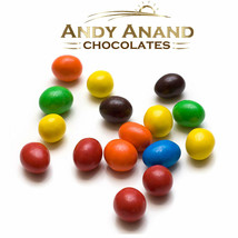 Andy Anand Sugar Free Milk Chocolate Peanuts Gift Box With Free Air Shipping - $22.84