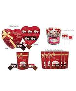 Valentine Day Gift Box for Classroom (Parent/Students to Teacher) - $44.55