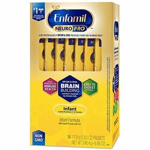 Enfamil NeuroPro Infant Formula - Brain Building Nutrition Inspired by B... - $30.95