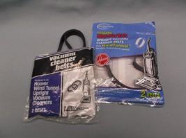 Hoover Wind Tunnel Upright Vacuum Cleaner V- Belt qty 4 - $132,15 MXN
