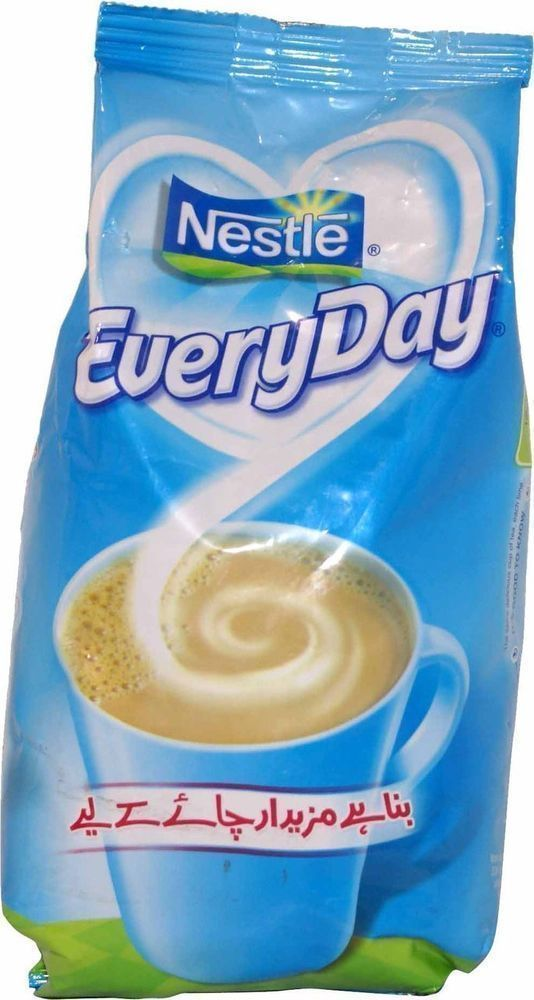 Primary image for 1kg / 2.2 POUNDS Nestle's Everyday Milk Powder Mix Creamy Dairy Whitener USA SEL