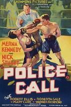 Police Call - Art Print - $19.99+
