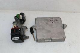 06 Accord 2.4L ATX ECU ECM Engine Control Module w/ Immo & 1 Key 37820-RAD-A69 image 3