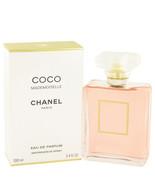 Coco Mademoiselle By Chanel Eau De Parfum Spray 3.4 Oz For Women - $169.60