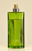 Claude Montana Green Eau de Toilette Edt 100ml 3.4 Fl Oz Spray Rare Vintage 2002 - $119.00