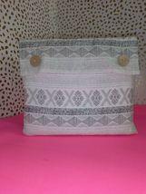 INK+IVY 100% Cotton Duvet Set Jacquard Geometric Design All Season STORE --NEW! image 6