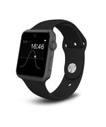 Lemfo LF07 bluetooth Smart Watch Sync Notifier support Sim Card sport sm... - $79.00