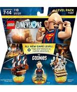 Lego Dimensions: Level Pack - Goonies Goonies Level Pack - $23.50