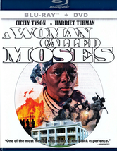 A Woman Called Moses [Blu-ray + DVD]