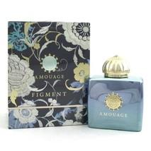 Amouage Figment by Amouage Eau De Parfum Spray 3.4 oz (Women) - $230.00