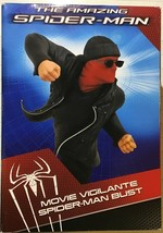Marvel The Amazing Spider-man Vigilante Bust Statue 167 Of 2012 Limited Edition - $65.00