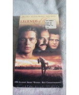 Legends of the Fall VHS New in Package - $5.00