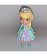 "Disney Baby Princess Elsa Frozen 3"" Figure - $13.37"