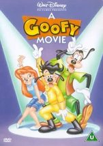 A Goofy Movie (1996) DVD 90s Disney Animated New *REGION 2 PLEASE READ L... - $13.95