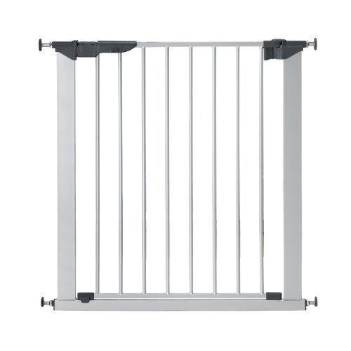 "BabyDan Premier Walk Thru Pressure Gate Fits Spaces 28.9""-31.3"" Wide. Height 28."