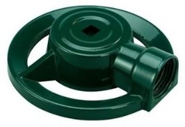 Orbit Heavy Duty Lawn Sprinkler For Yard Watering With A Hose, Tri-Lingual - $24.12
