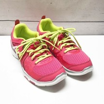 ASICS Gel-Sustain TR 2 S398Y Women's Sz 7.5 Athletic Sneakers Shoes Pink... - $28.04