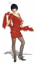 Flapper Dress Gatsby 1920's 20's Fancy dress Deluxe Charleston Size M 10... - $23.99