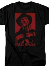 A Nightmare On Elm Street Freddy Krueger Boogeyman Retro 80's Horror WBM695 image 3
