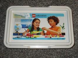 Lego 9580 Education Wedo FULL Construction Set, Complete - $116.86