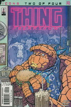 Thing, The: Freakshow #2 VF; Marvel | save on shipping - details inside - $3.99