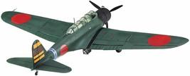 Hasegawa 1/48 Nakajima B5N2 TYPE 97 CARRIER ATTACK BOMBER (KATE) MODEL 3... - $36.68