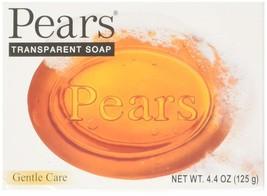 Pears Transparent Original Soap - 4.4 Oz, 12 Pack - $24.23