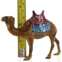 Hagen Renaker Specialty Nativity Camel Ceramic Figurine image 2