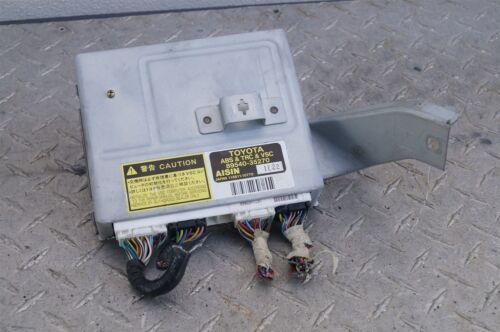 Toyota 4Runner ABS TRC & VSC Control Module 89540-35270