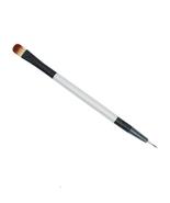 Double end eye shadow eyeliner brush - $2.20