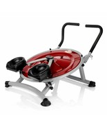 Home Exercise Equipment Machine Fitness Workout Gym AB Circle Pro Muscle... - $119.99