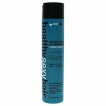 Sexy Hair Gesund Farben Sicher Soja Feuchtigkeitsspülung 299ml - $18.80