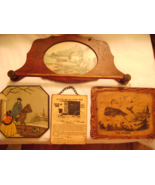 Vintage Wall Decorative Lot - $25.00