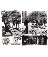 Royal Crown Revue BAND SIGNED 8x10 Photo Swing Rockabilly Autographed Or... - $18.52