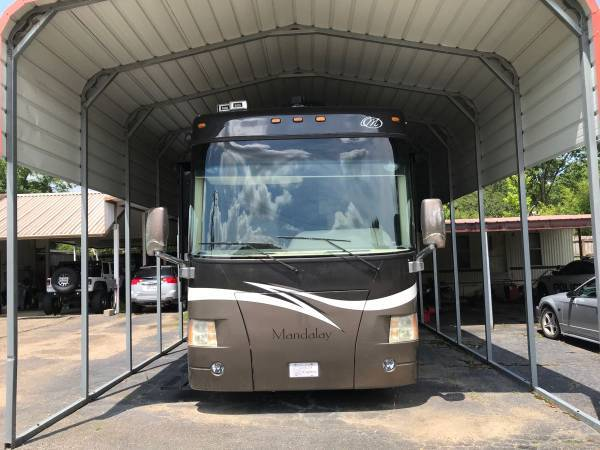 2009 Mandalay 43A For Sale In Greenwell Springs, LA 70739