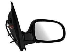 Fits 03 Ford Windstar Right Passenger Power Mirror Manual Folding No Ht, Sig,Mem - $55.39