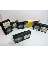 Lot of Beta Tapes Grease, ET, Sound of Music, Richard Simmons, Jazzercize  - $20.80