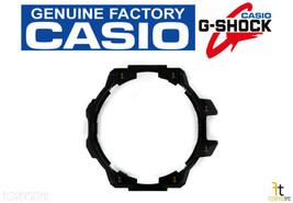 CASIO G-Shock GW-A1030A-1A Original Black Rubber BEZEL (Bottom) Case Shell - $22.45