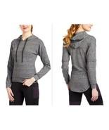 S2 Women's Hoodie Sportswear  Pullover Hi-Low Hoodie Size: MEDIUM - £7.15 GBP