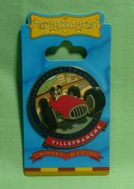 Disney Cruise Line Disney Magic 2007 Mediterranean Mickey Mouse France Pin - $19.95