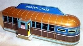 Great American Resin Lefton's Modern Diners Series by Geo. Zoltan 1993 R... - $32.68