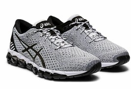 NIB NEW Asics Women's Gel Quantum 360 5 KNIT Shoes Sneakers 1022A326.100 - $115.60+