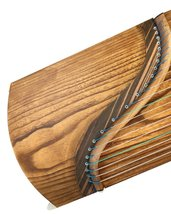 Pure sycamore wood guzheng played live for beginners and graders - $459.00