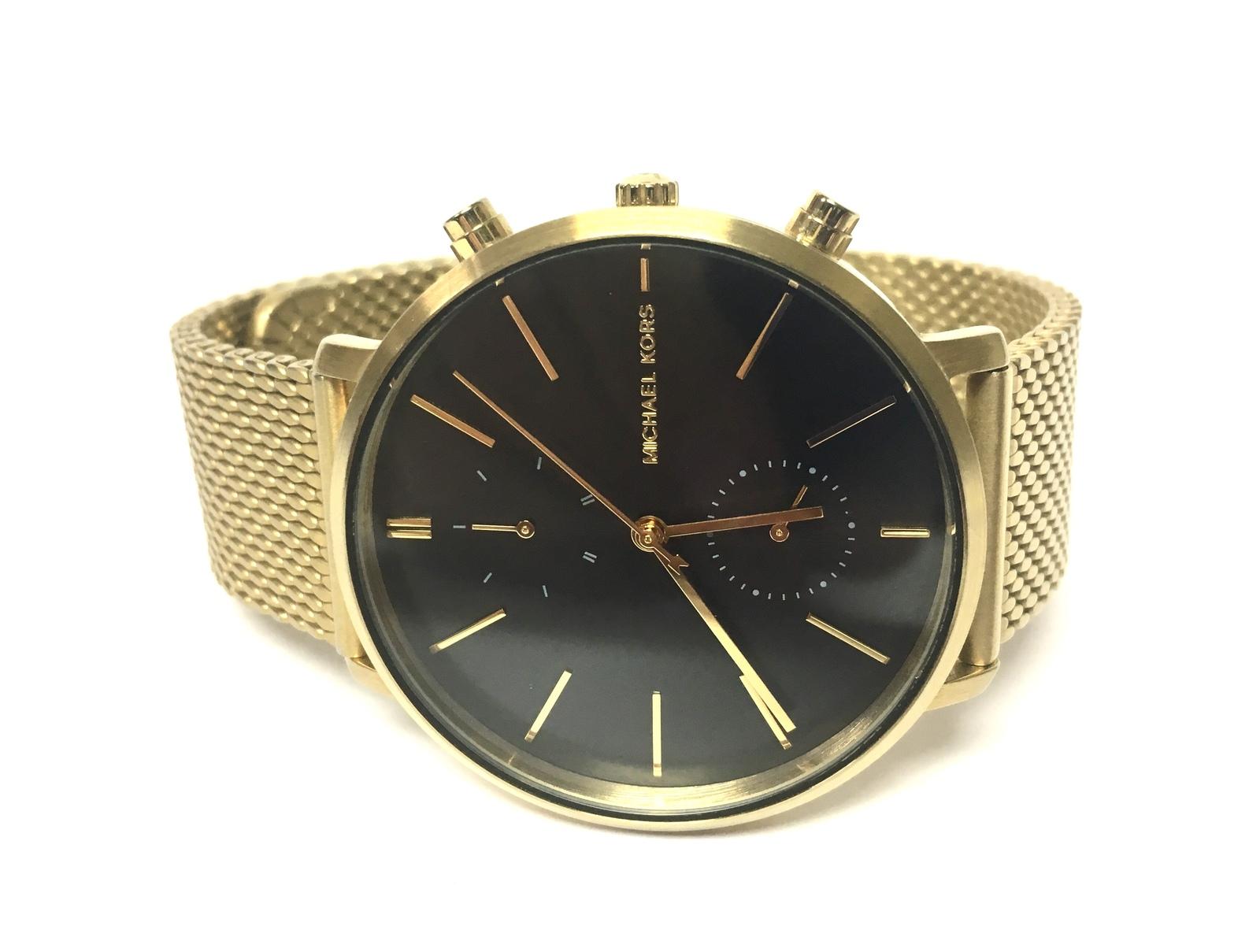 Michael kors Wrist Watch Mk-8503 - $99.00