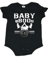 Bullet Club Baby Boo Boy Bodysuits/Creepers - $19.79