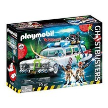 PLAYMOBIL Ghostbusters Ecto-1 Kids Boys Toys Gift Christmas Birthday NEW - $83.35
