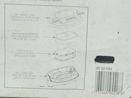 Kohler Genuine Parts 490200K054 Air Filter with Pre Cleaner image 4