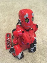 WowWee Robotics  Red Tribot Remote Controlled Robot - $56.09