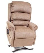 UltraComfort UC570-L Large 375# Zero Gravity Recliner Lift Chair w/Eclip... - $2,431.58
