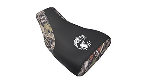 Primary image for Honda Foreman TRX 400 TRX 400FW Seat Cover Fish Logo Year 1997 To 2003